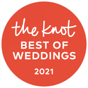 The Knot Best of Weddings Photo Booth