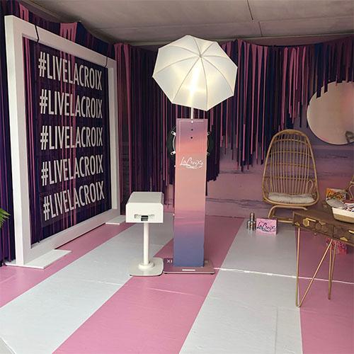 SXSW Photo Booth