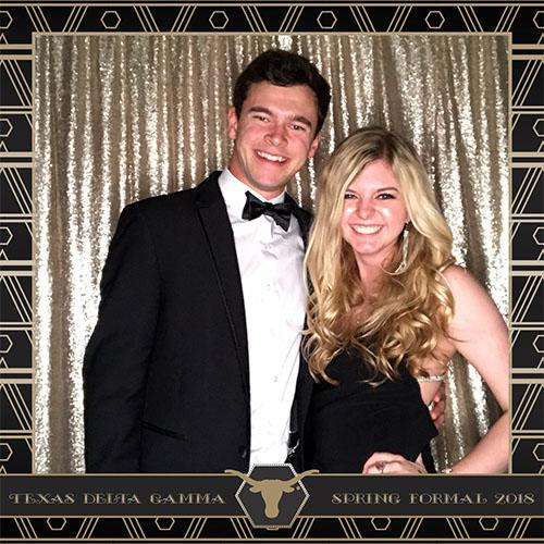 Greek Photo Booth-Sorority Photo Booth Austin-Photo Booths-Digital Photo Booth