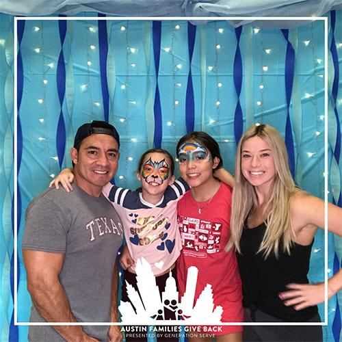 Photo Booths-Non Profit-Photo Booths-GIF Booth