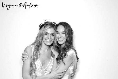 Best Wedding Photo Booth-Austin Photo Booth-B&W Photo Booth