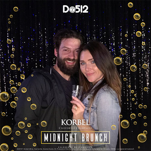 Photo Booth Activation