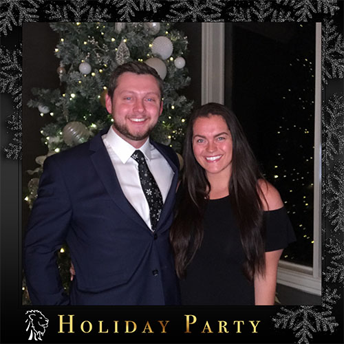 Corporate Photo Booth-Holiday Photo Booth-Photo Booths