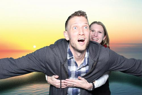 Green Screen Photo Booth Rental-Austin Photo Booth-Best Photo Booth