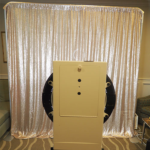 GIF Booth-Photo Booth Rentals-Say Cheese Photo Booths